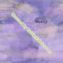 Load image into Gallery viewer, Provence Lavender Collection - Order by half yard -instructions below on base fabrics