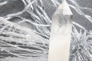 Quartz Tower 59.5g 76.3mm x 25.4mm