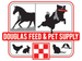 Douglas Feed and Pet Supply Pickup