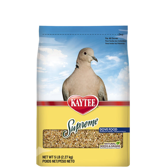 Kaytee Supreme Dove Food
