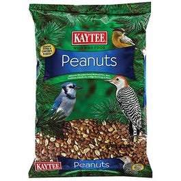 Peanuts Bird Food, 5-Lbs.