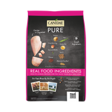 Canidae Grain Free PURE Chicken, Potato & Whole Egg Recipe Dry Dog Food
