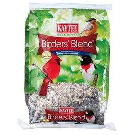16-Lb, Birder's Blend Bird Food