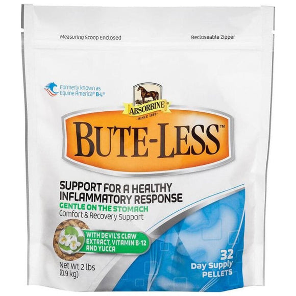 ABSORBINE BUTE-LESS PELLETS BAG