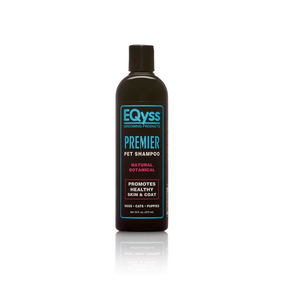 EQYSS PREMIER PET NATURAL BOTANICAL PET SHAMPOO