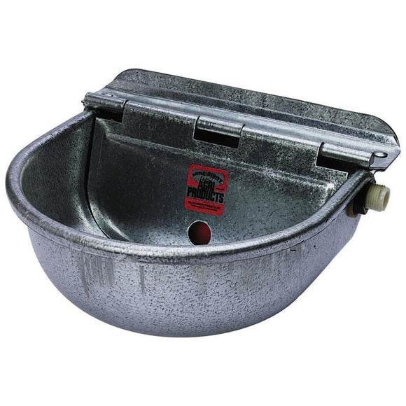 LITTLE GIANT AUTOMATIC STOCK WATERER GALVANIZED
