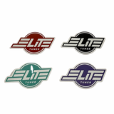 Elite Tuner Stickers
