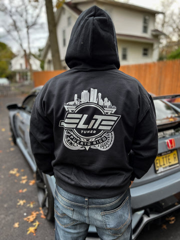Red Elite Tuner Lifestyle Shirt