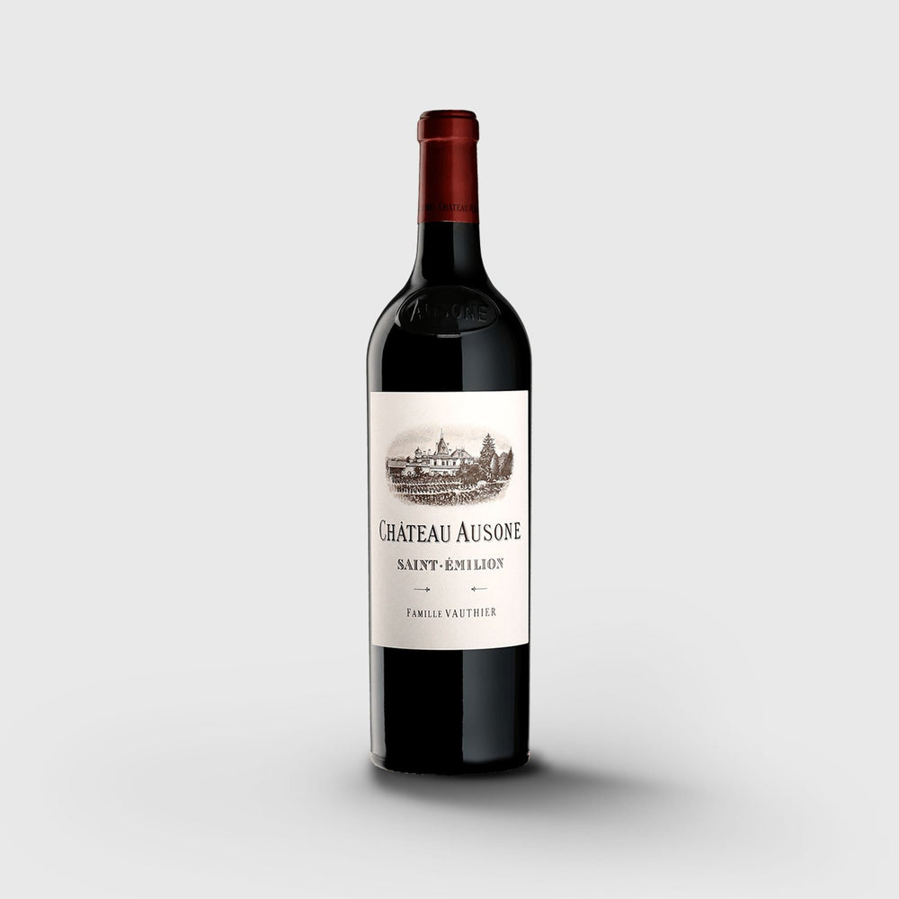 Chateau Ausone 2009 - Case of 6 Bottles (75cl)