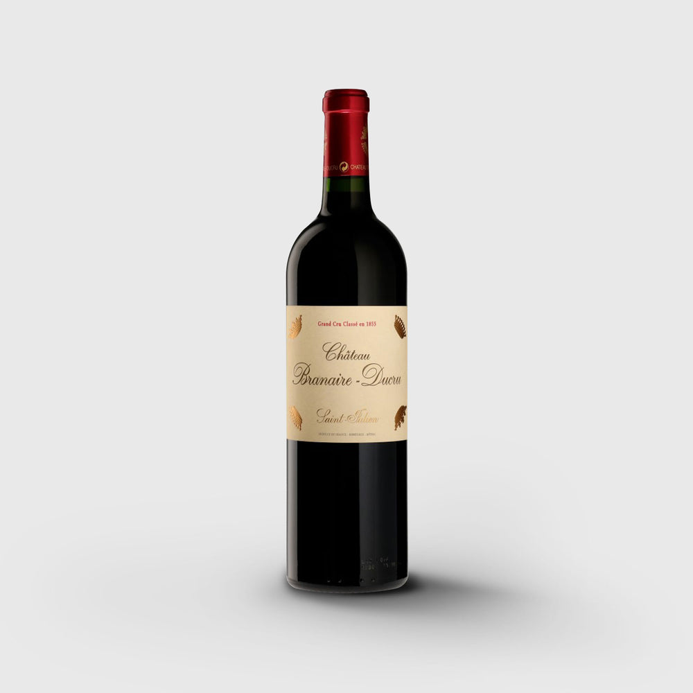 Chateau Branaire Ducru 2016 - Case of 6 Bottles (75cl)
