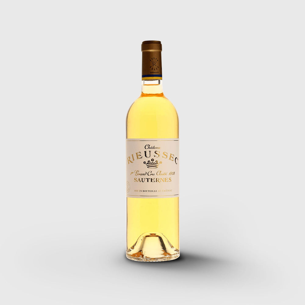 Chateau Rieussec 2014 - Case of 6 Bottles (75cl)