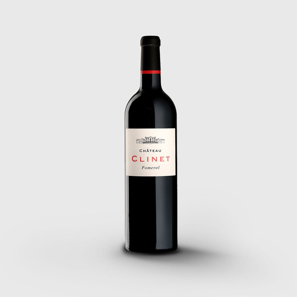 Chateau Clinet 2017 - Case of 6 Bottles (75cl)