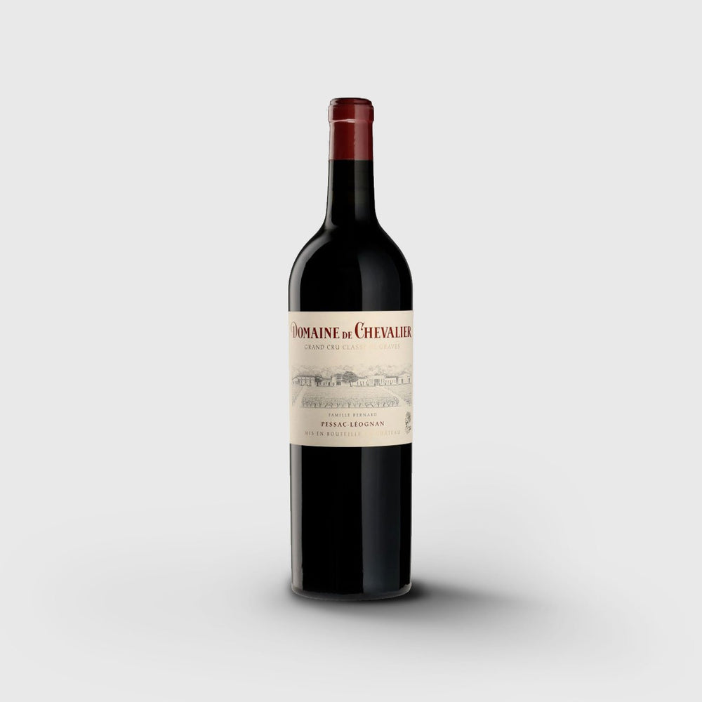 Domaine de Chevalier 2012 - Case of 12 Bottles (75cl)