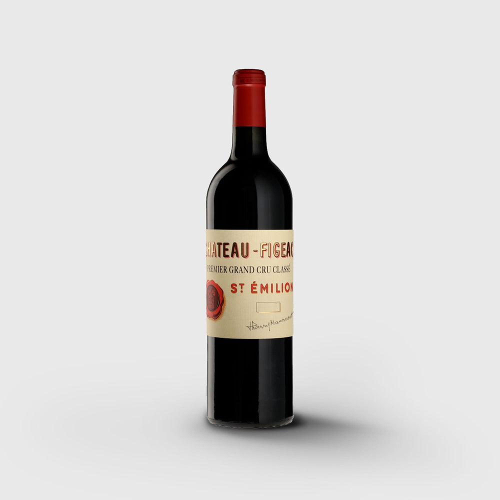 Chateau Figeac 2016 - Case of 6 Bottles (75cl)