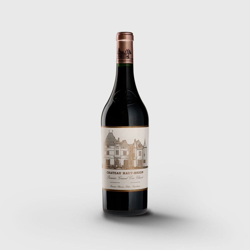 Chateau Haut Brion 2017 - Case of 6 Bottles (75cl)