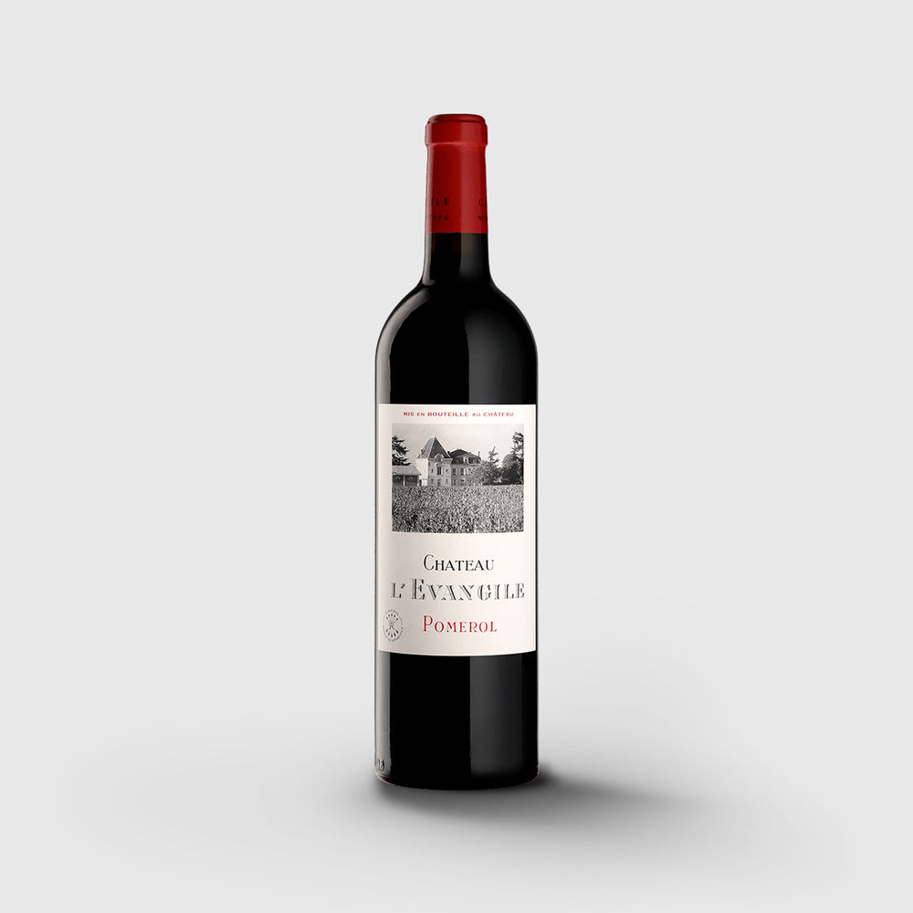 Chateau L'Evangile 2016 - Case of 6 Bottles (75cl)