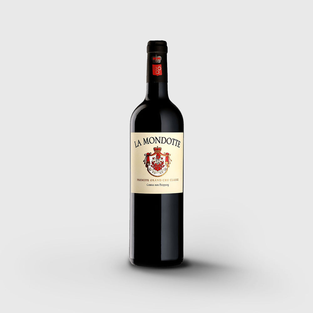 Chateau La Mondotte 2016 - Case of 6 Bottles (75cl)