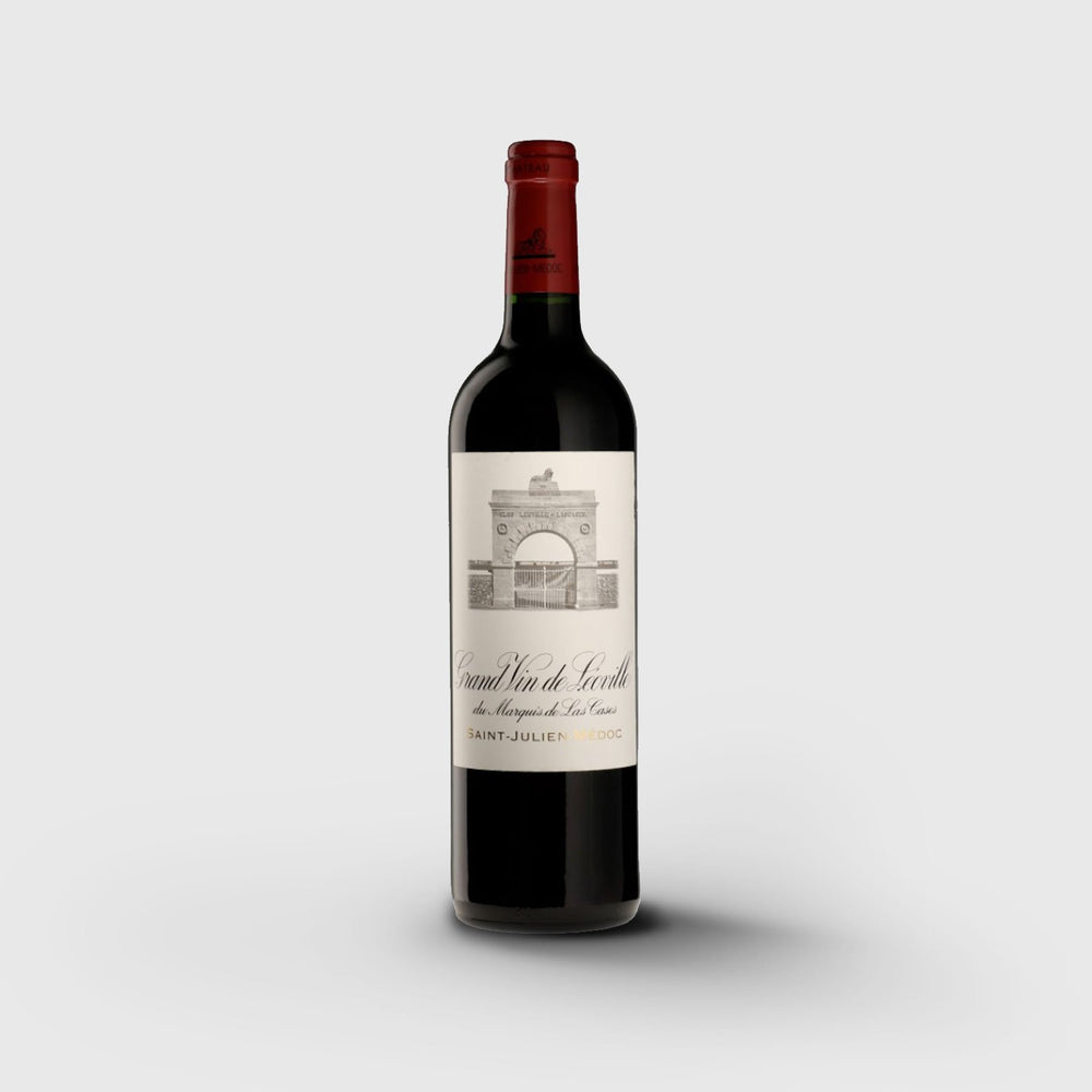 Chateau Leoville Las Cases 2012 - Case of 12 Bottles (75cl)