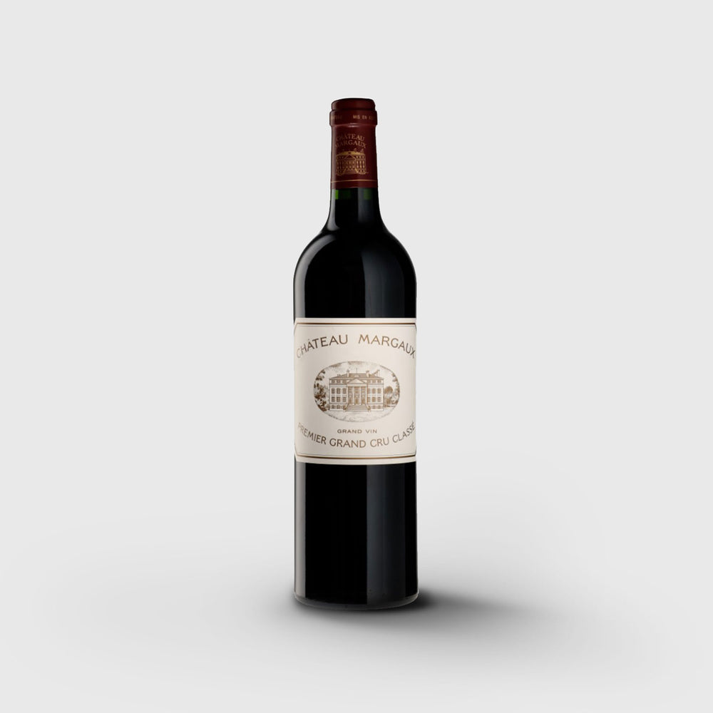 Chateau Margaux 2000 - Case of 6 Bottles (75cl)