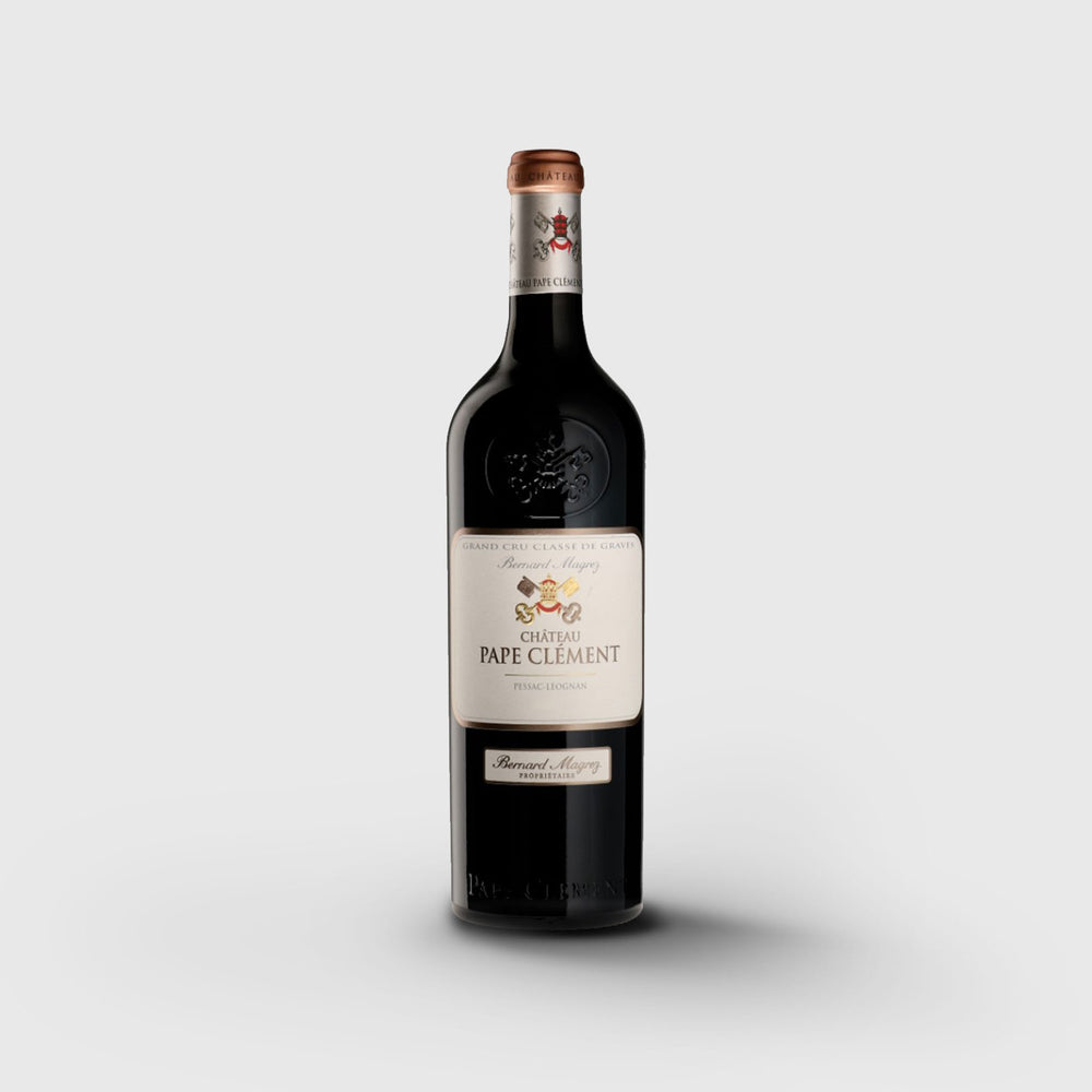 Chateau Pape Clement 2016 - Case of 6 Bottles (75cl)