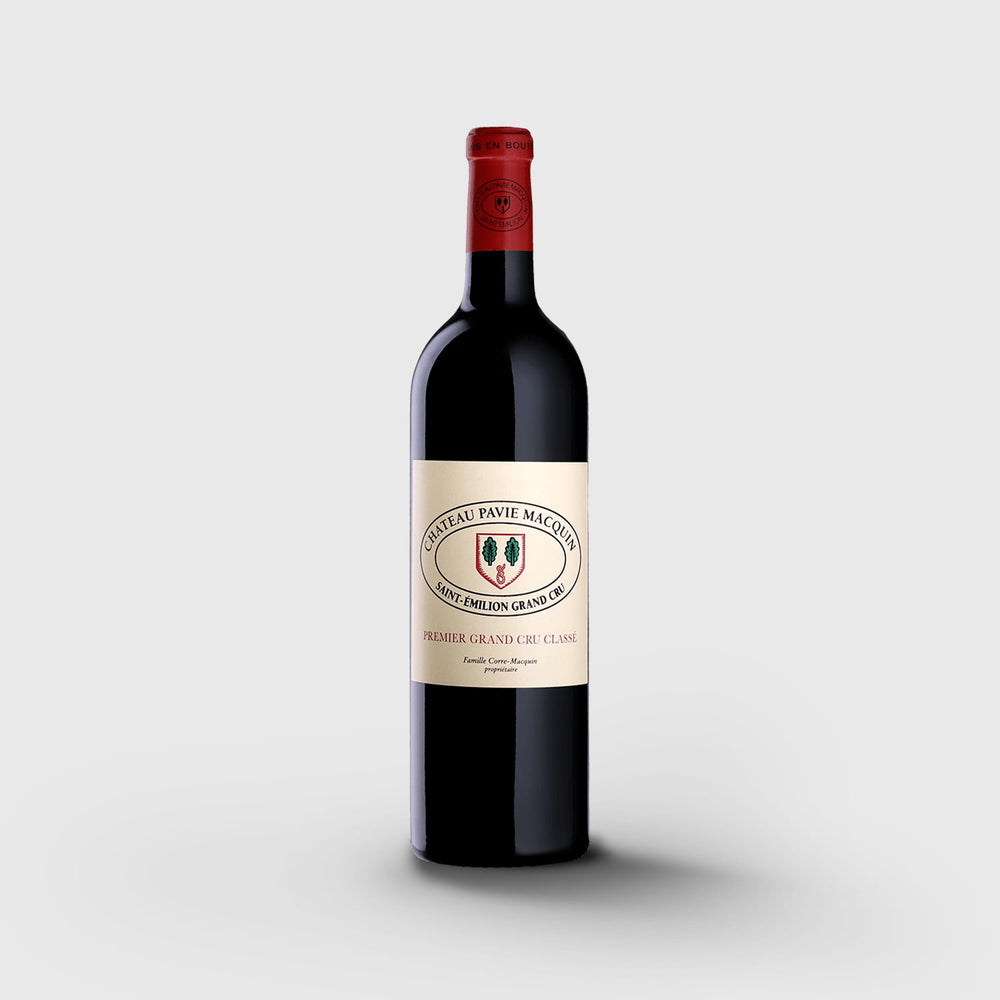Chateau Pavie Macquin 2014 - Case of 6 Bottles (75cl)