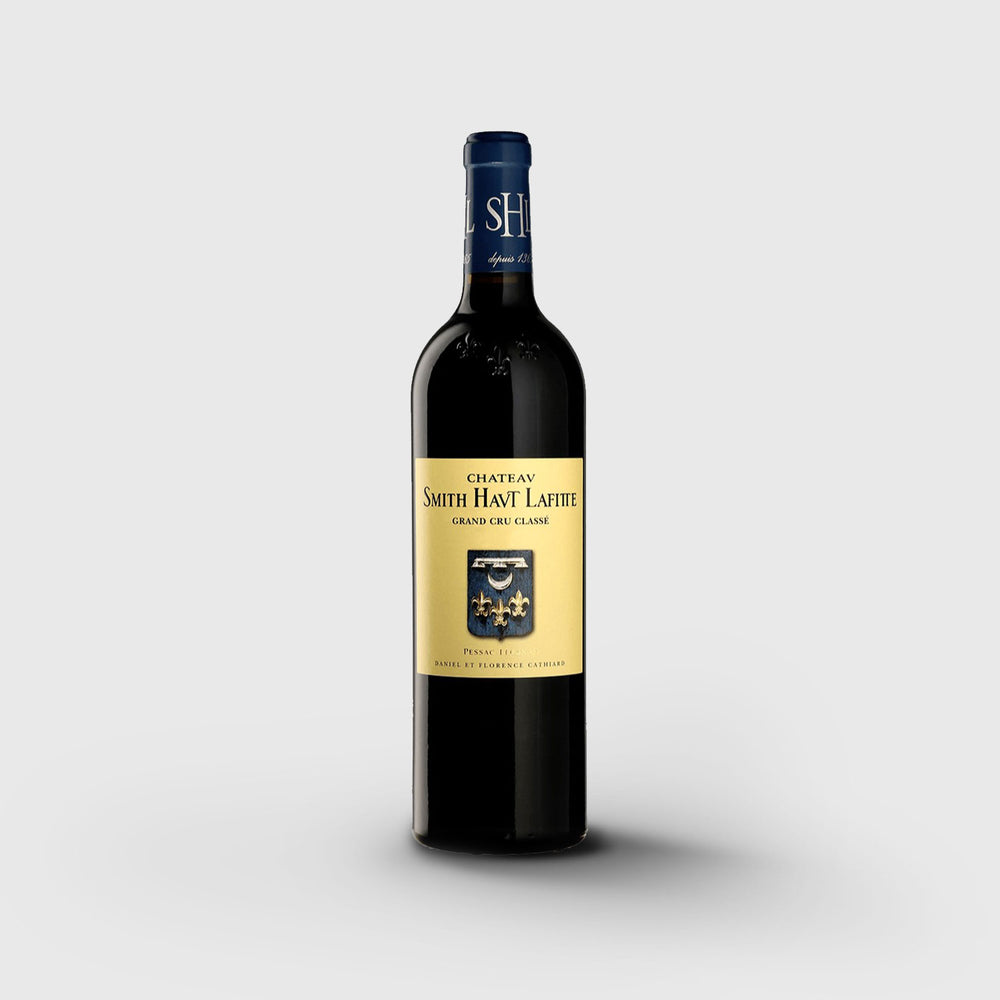 Chateau Smith Haut Lafitte 2014 - Case of 12 Bottles (75cl)