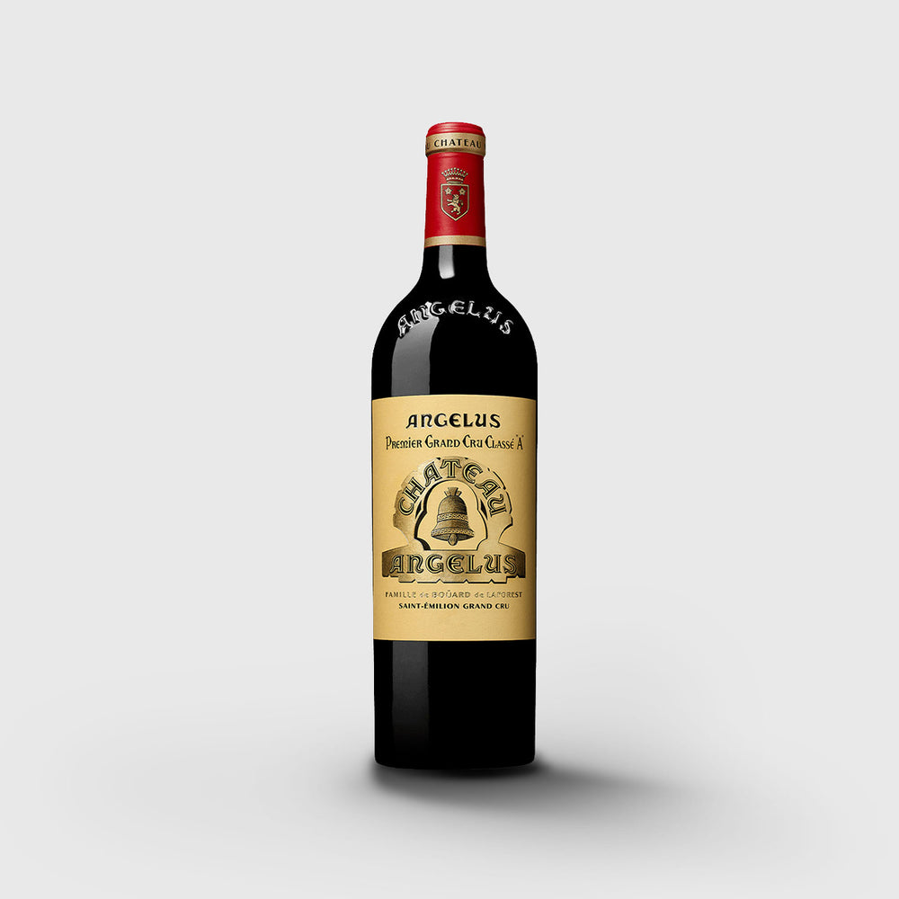 Chateau Angelus 2015 - Case of 6 Bottles (75cl)