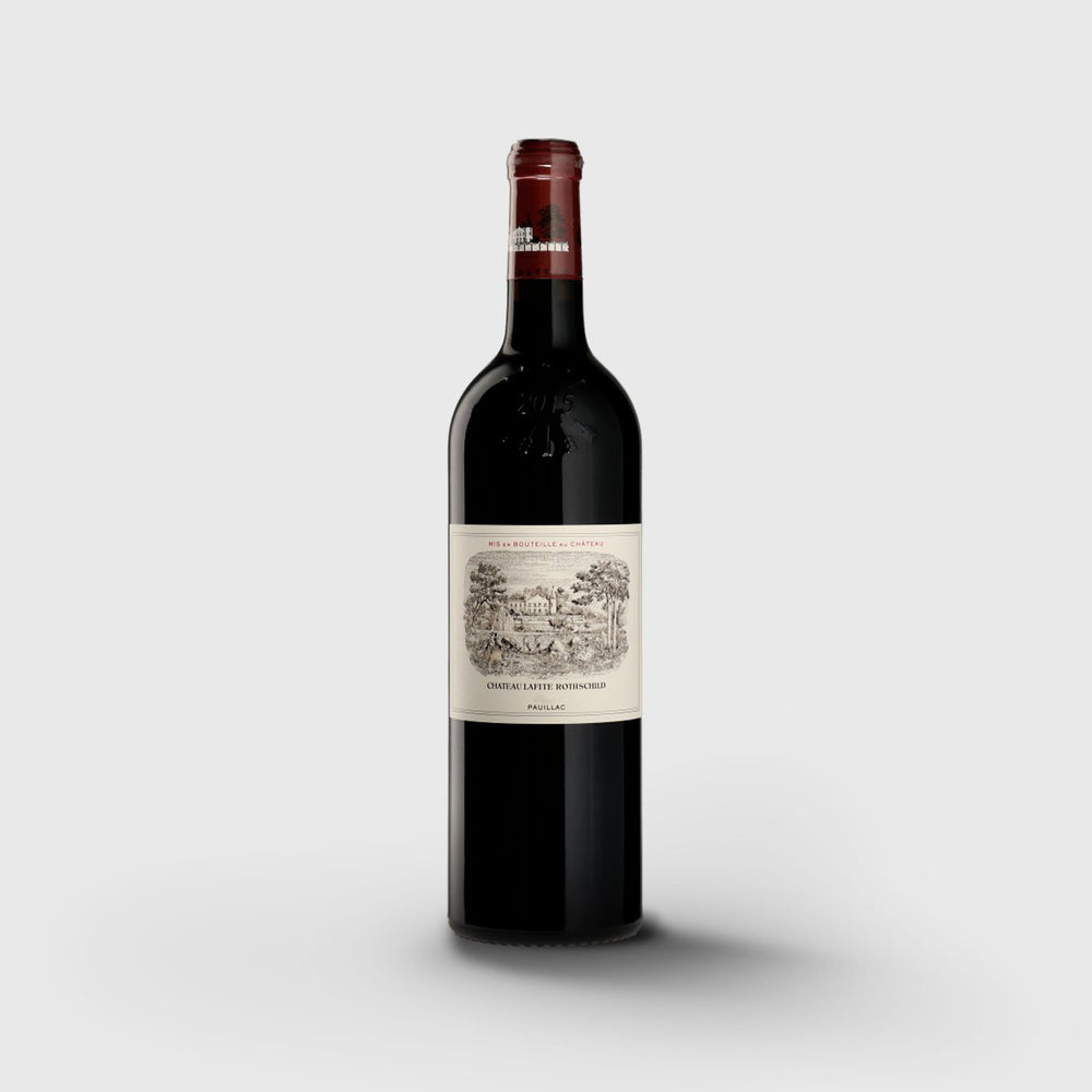 Chateau Lafite Rothschild 2000 - Case of 12 Bottles (75cl)