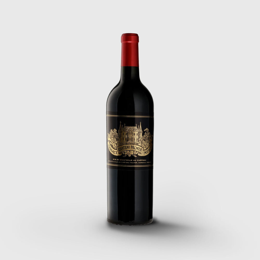 Chateau Palmer 2017 - Case of 6 Bottles (75cl)