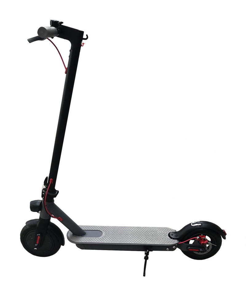 Scooter Electrico Pantalla Led