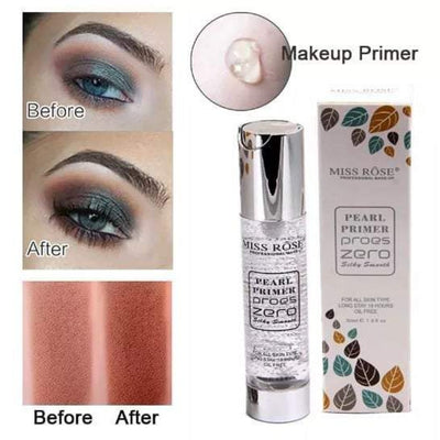Miss rose High quality pore minimizer primer