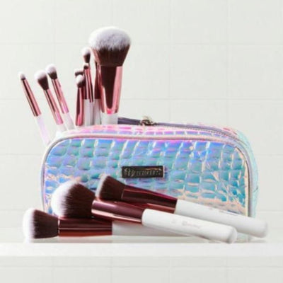 BH Cosmetics 12 Brushes Set