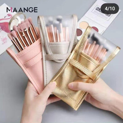 MAANGE Eyeshadow 12-brush set