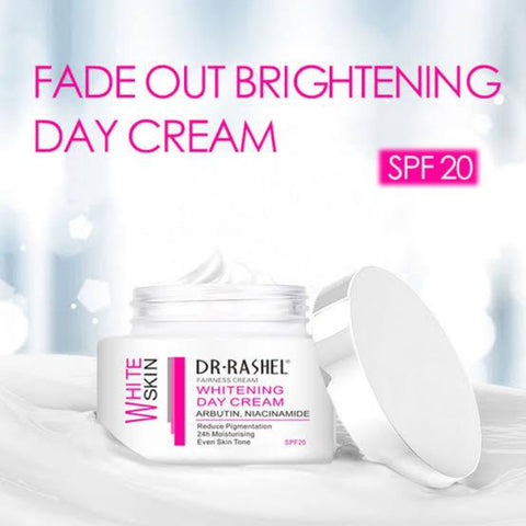 Dr Rashel Day Cream