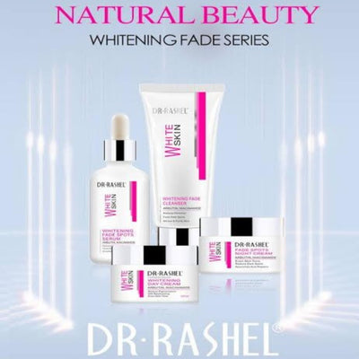 Dr Rashel Whitening set