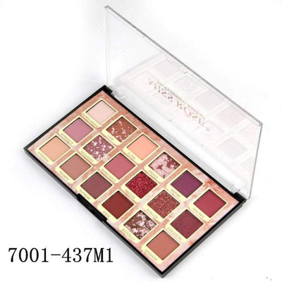 Miss Rose Eyeshadow palette