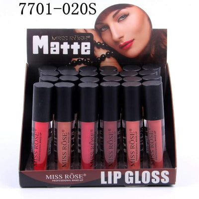 Miss rose Lipgloss