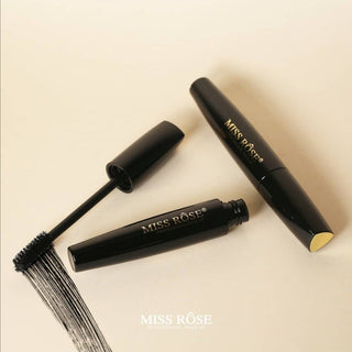Miss rose mascara