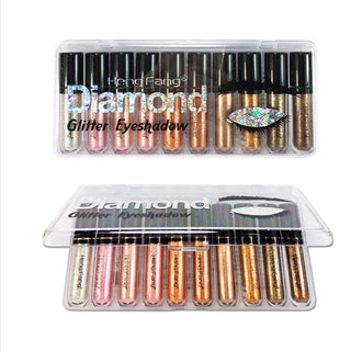 Hengfang diamond Eyeshadow