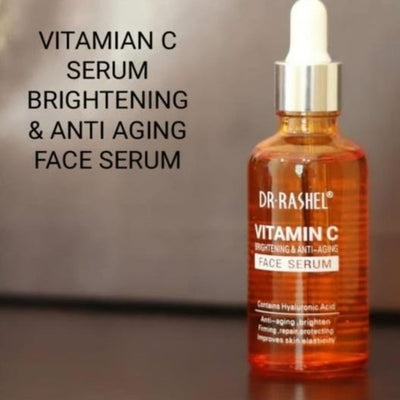 Dr Rashel vitamin C Face Serum