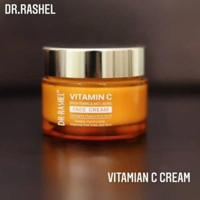 Dr Rashel vitamin C Face Cream