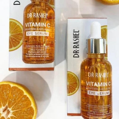 Dr Rashel vitamin C Eye Serum