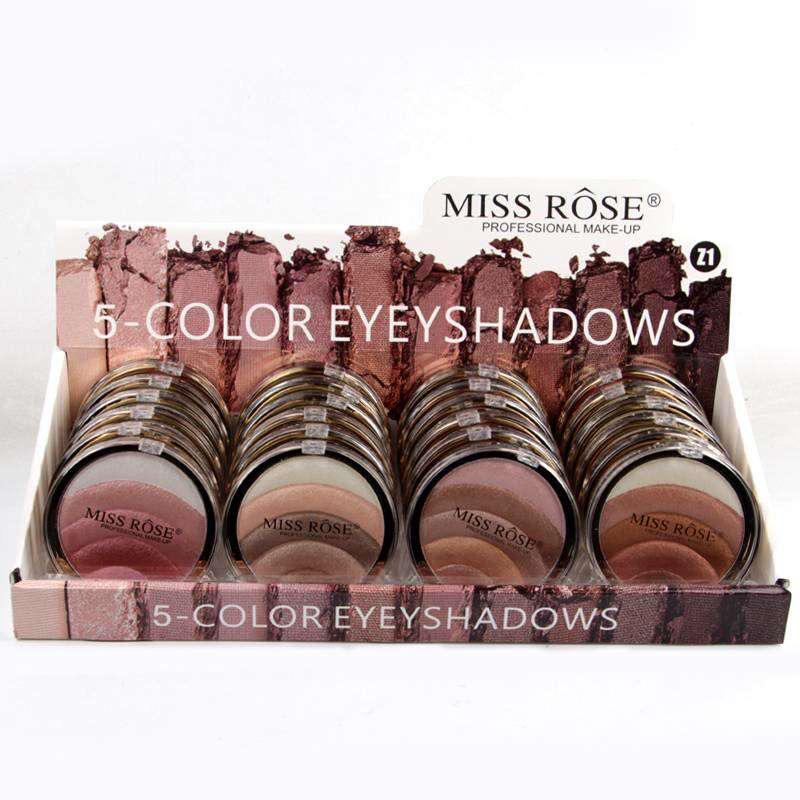 Miss rose eyeshadow