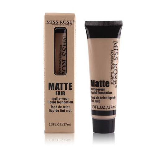 Miss rose Matte Foundation