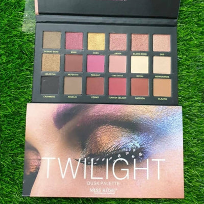 Miss rose twilight eyeshadow