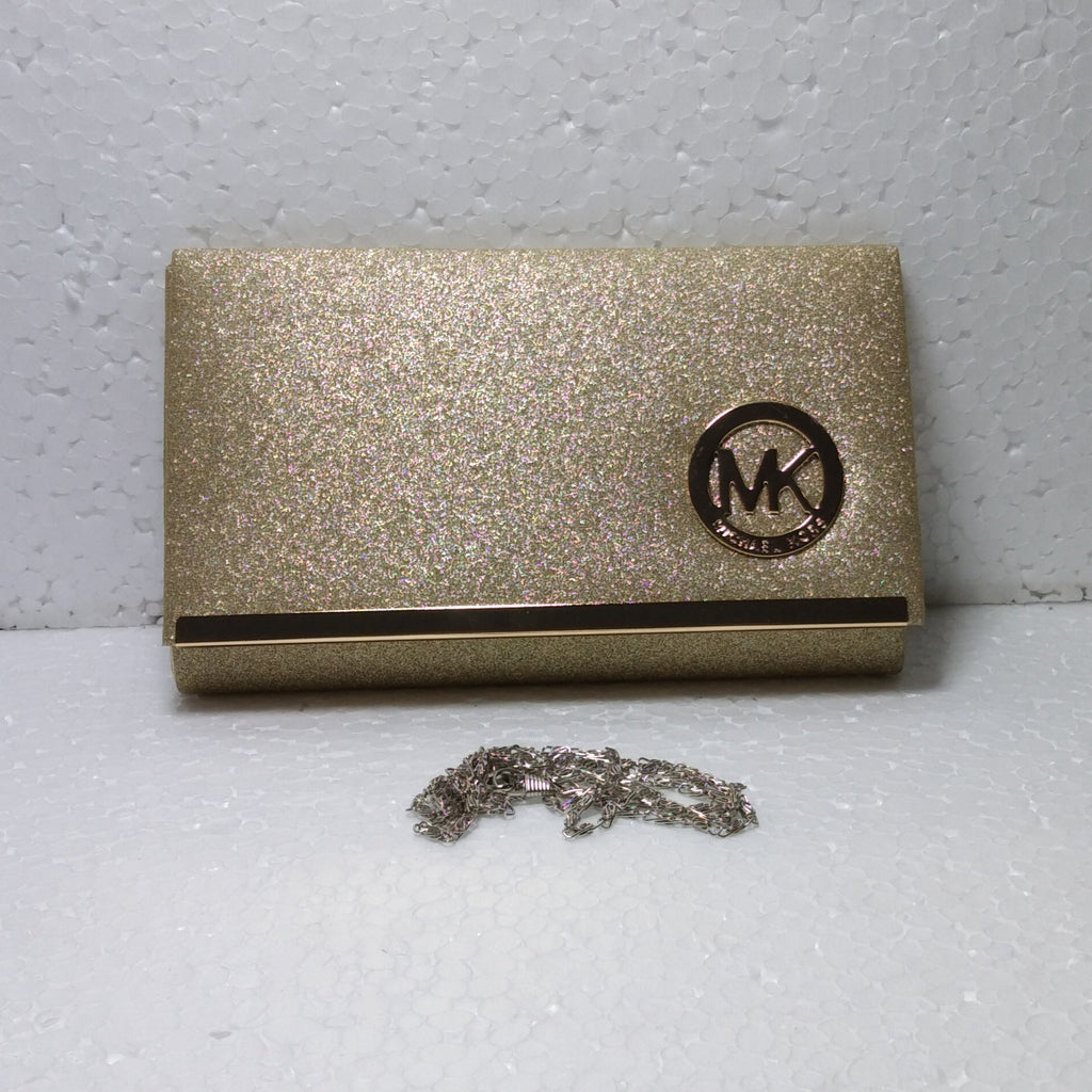 MICHAEL KORS WOMEN'S CLUTCH