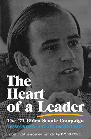 The Heart of a Leader Paperback