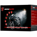 BodyGard Motorcycle Cover