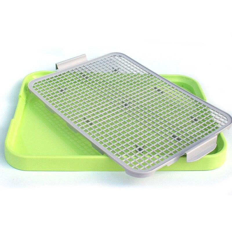 Training Potty Pad with Tray - Love Pawz