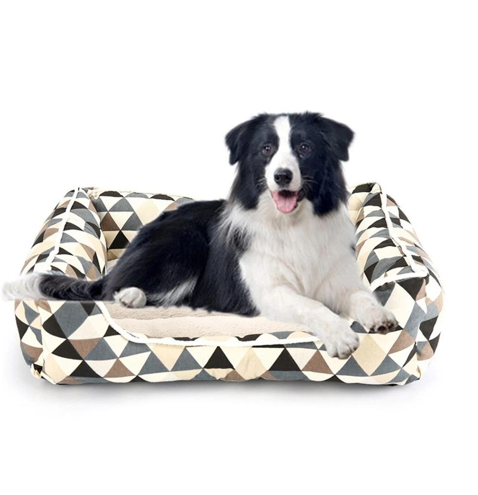 Cotton Dog Kennel - Love Pawz
